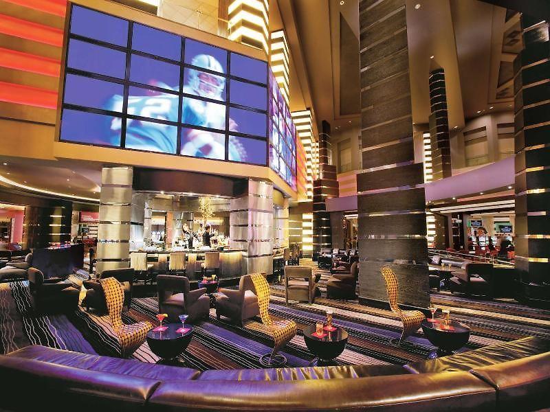 Planet Hollywood Resort Casino Las Vegas Nv